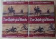 Důmyslný rytíř Don Quijote de la Mancha. Díl 1 a 2