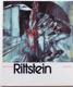 Michael Rittstein : monografie s ukázkami z výtvarného díla
