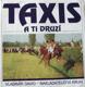 Taxis a ti druzí : (velká pardubická steeplechase)