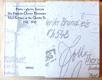 Pošta v ghettu Terezín