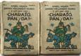 Charašó, pán, da? Zápisky všelijakého vojáka z let 1914- 1919