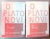O Platonovi. Díl 1 a 2