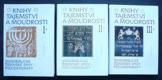 Knihy tajemství a moudrosti. Díl 1, 2, 3 Mimobiblické židovské spisy: pseudepigrafy