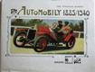 Automobily1885/1940