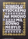 Divadlu vysockému na mnoho mil rovno nebylo : Sborník k dvoustému výročí ochotnického divadla v Podkrkonoší