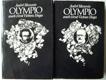 Olympio aneb život Victora Huga. Kniha 1 a 2