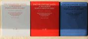 Encyklopedie jazzu a moderní populární hudby. 1, Část věcná a část jmenná A-K a L-Ž