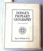 Dodge´s primary geography