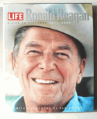 Ronald Reagan life in pictures 1911 -2004