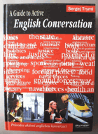 A guide to active English conversation