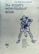 The Scout´s How-to-do-it Book